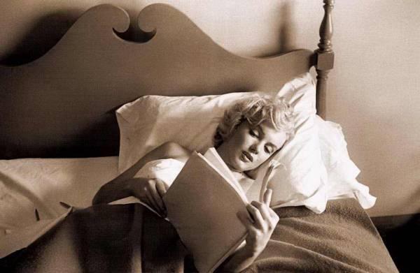 Marilyn Monroe que o diga.