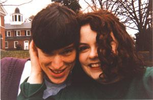 Rob e Renée