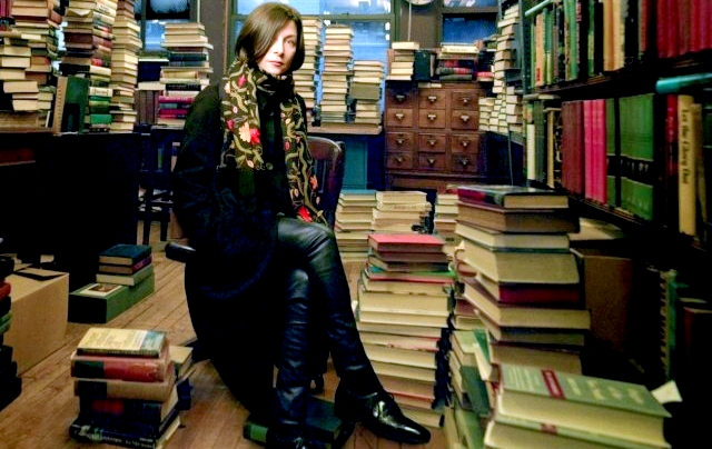 Why so linda, Donna Tartt?